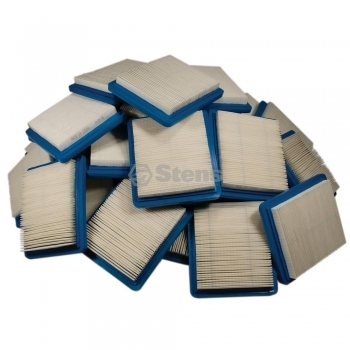 STENS Air Filter Pack of 40 100-988 for Briggs & Stratton