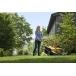 STIGA Combi 50 S AE 48cm 80 Volt Cordless Self-Propelled Lawnmower