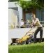 STIGA Combi 55 S AE 53cm 80 Volt Cordless Self-Propelled Lawnmower