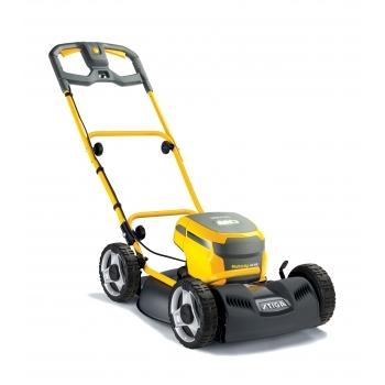 STIGA Multiclip 50 AE 48cm 80 Volt Cordless Mulching Lawnmower