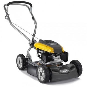 STIGA Multiclip Pro 50 Dedicated Mulcher Lawnmower