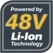 STIGA SBT 2548 AE 2.5Ah Lithium-Ion Battery