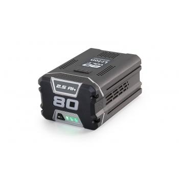 STIGA SBT 2580 AE Lithium-Ion Battery
