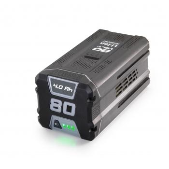 STIGA SBT 4080 AE  Battery
