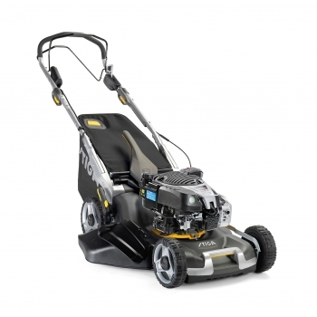 STIGA Twinclip 55 SVEQ B Self-Propelled Lawnmower