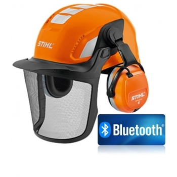 STIHL ADVANCE X-Vent Helmet Bluetooth