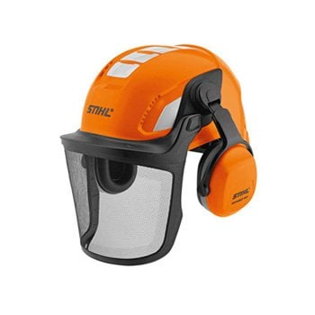 STIHL ADVANCE X-Vent Helmet set