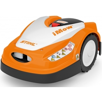 STIHL AUTOMOWER RMI 422 PC Robotic Lawn Mower