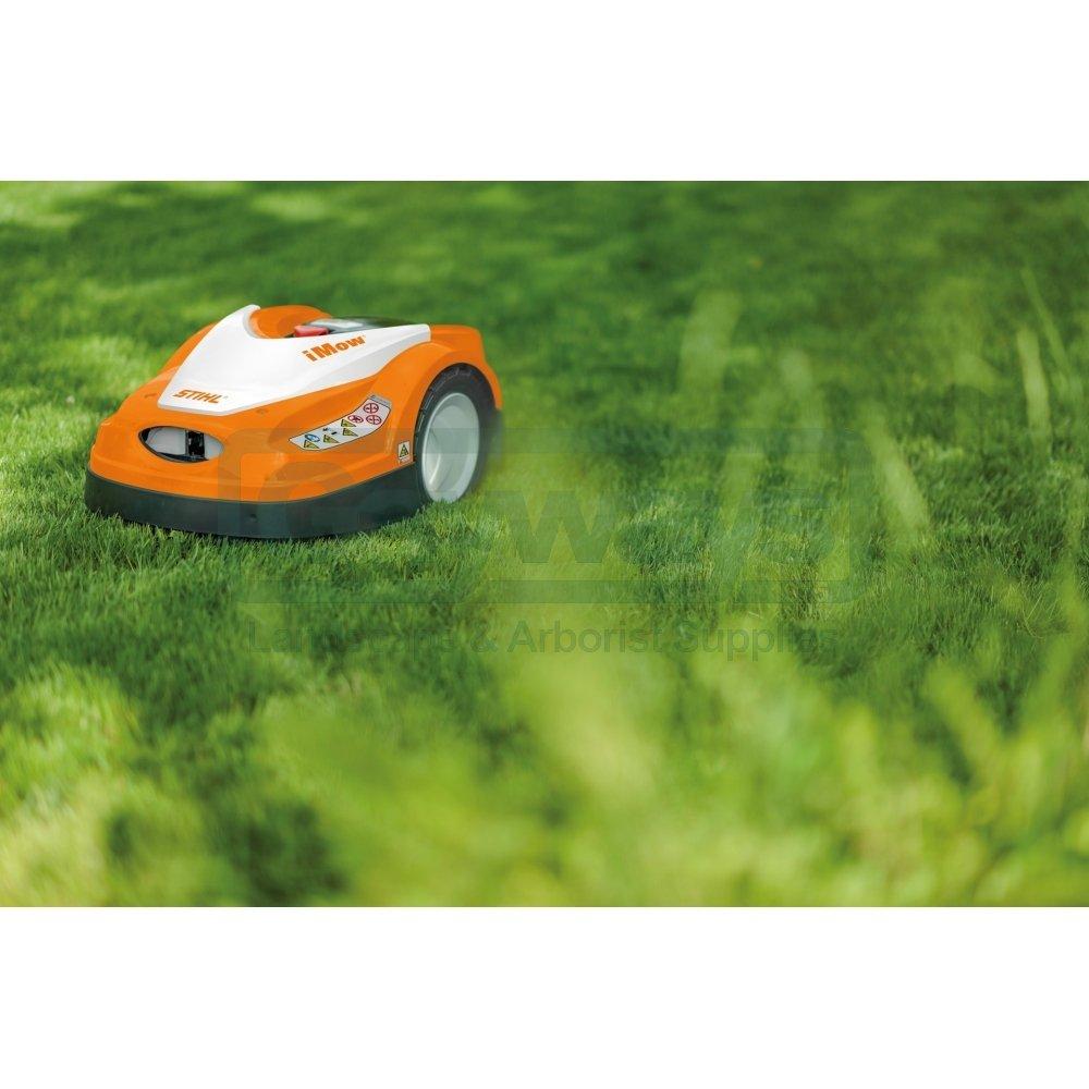 Stihl Stihl Automower Rmi 422 Pc Robotic Lawn Mower