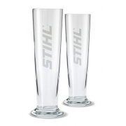 STIHL Beer Glasses
