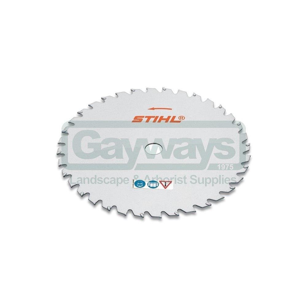 STIHL STIHL Carbide Tipped Circular Saw Blade - STIHL from