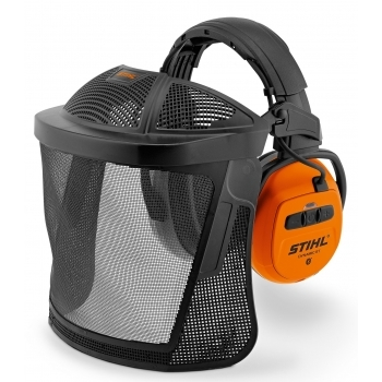 STIHL DYNAMIC BT-N Ear protectors with Bluetooth (BT)