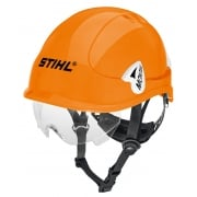 STIHL DYNAMIC LIGHT Climbing Helmet Set