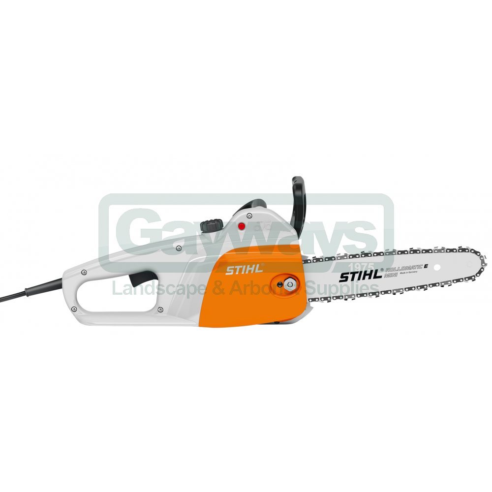 Stihl msa c chainsaw review battery powered ope reviews