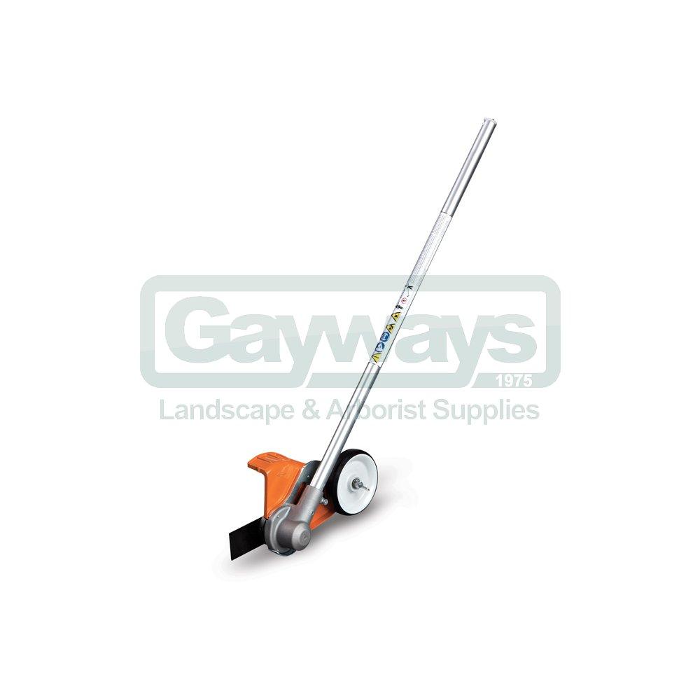 STIHL STIHL FCS-KM Straight Shaft Edge trimmer - Kombi Tool