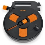 STIHL Flat Textile Hose and Case