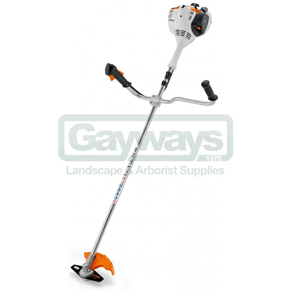 stihl stihl fs 56 c e stihl from gayways uk. Black Bedroom Furniture Sets. Home Design Ideas
