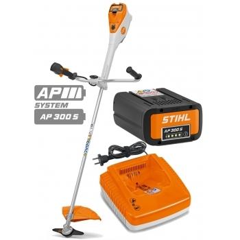 STIHL FSA 135 Cordless Brushcutter