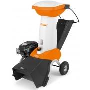 STIHL GH 460 Powerful Petrol Shredder with twin-chamber system