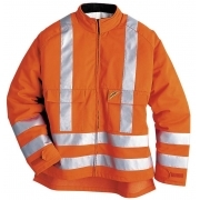 STIHL High Visibility Chainsaw Jacket