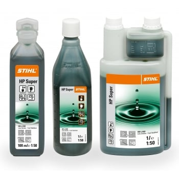 STIHL HP Super 2 Stroke Oil