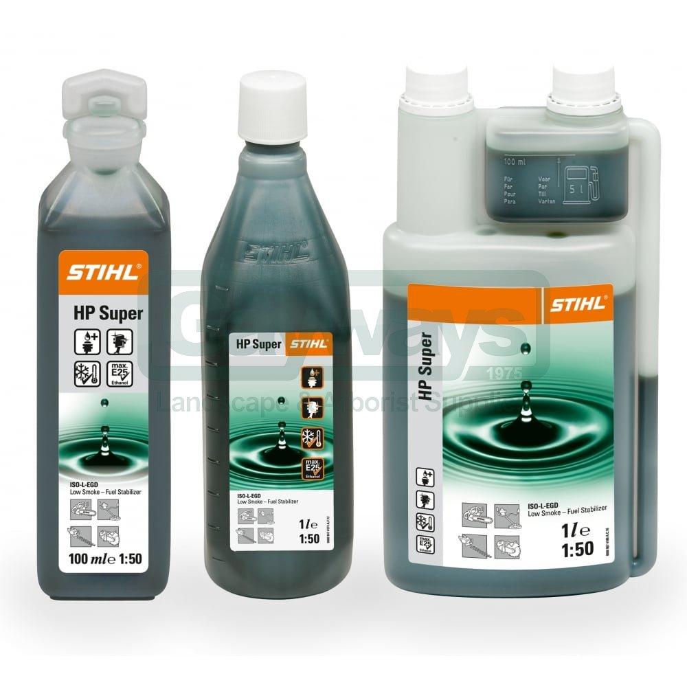STIHL STIHL HP Super 2 Stroke Oil - STIHL from Gayways UK