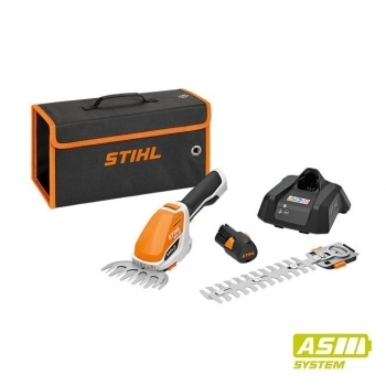 STIHL HSA 26 Cordless Shrub Shears