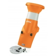 STIHL Inclined feed chut