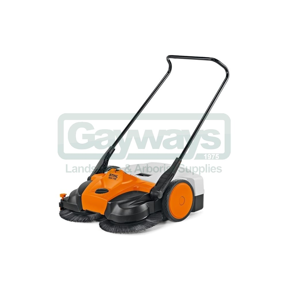 Stihl Blower 770 : Stihl kga shell only from gayways uk