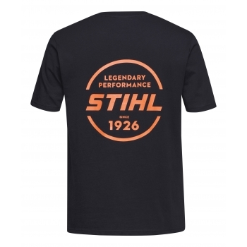 STIHL Logo Circle T Shirt