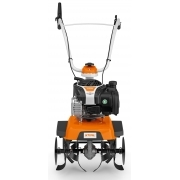 STIHL MH 445 Manoeuvrable Compact Tiller for Small Gardens