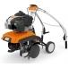 STIHL MH 445 Manoeuvrable compact tiller for small gardens