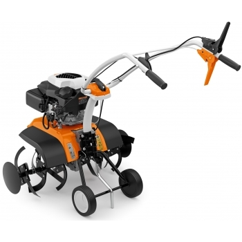 STIHL MH 585 Powerful multi-purpose tiller