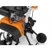 STIHL MH 585 Powerful multi-purpose Tiller