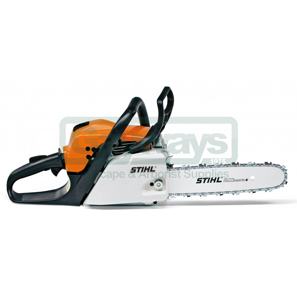 stihl stihl ms 181 stihl from gayways uk. Black Bedroom Furniture Sets. Home Design Ideas