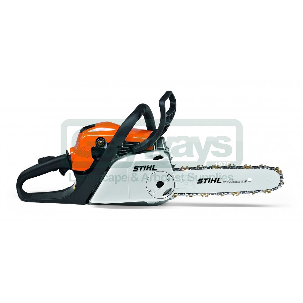 stihl ms 211 c be with picco duro 3 chainsaw stihl from gayways uk. Black Bedroom Furniture Sets. Home Design Ideas