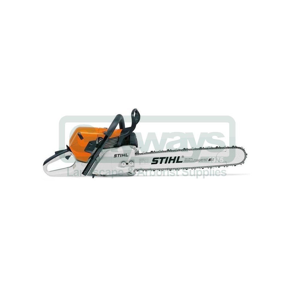 stihl ms441c mw petrol professional chainsaw stihl from gayways uk. Black Bedroom Furniture Sets. Home Design Ideas