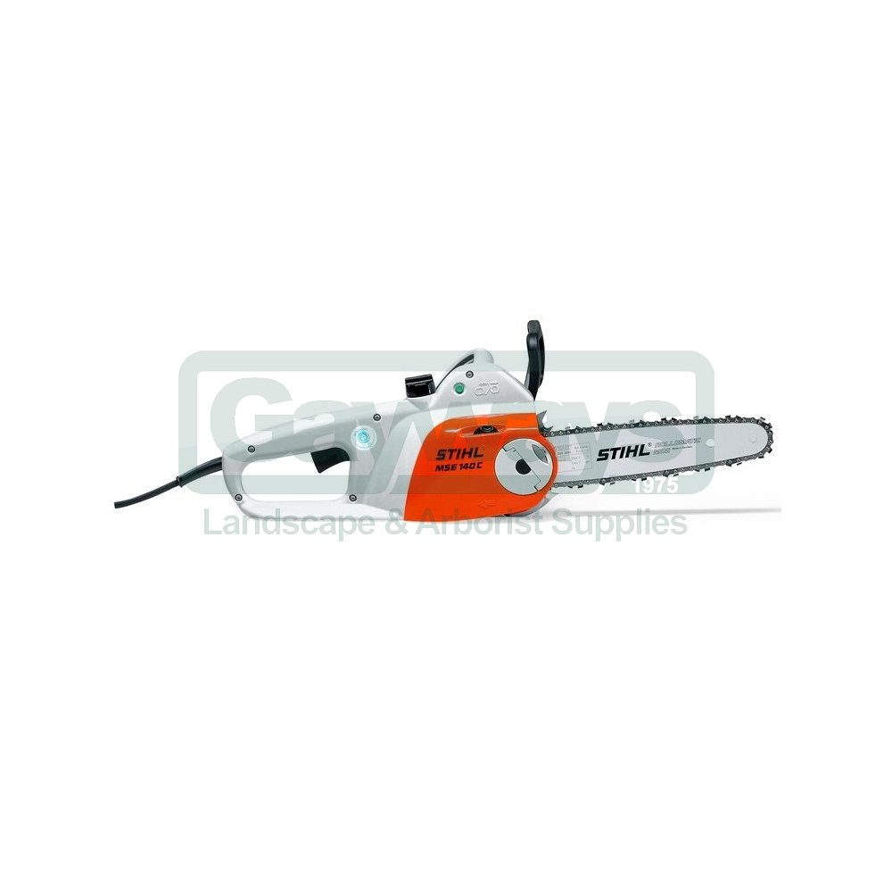 Stihl mse140 c bq electric chainsaw stihl from gayways uk stihl mse140 c bq electric chainsaw keyboard keysfo Choice Image