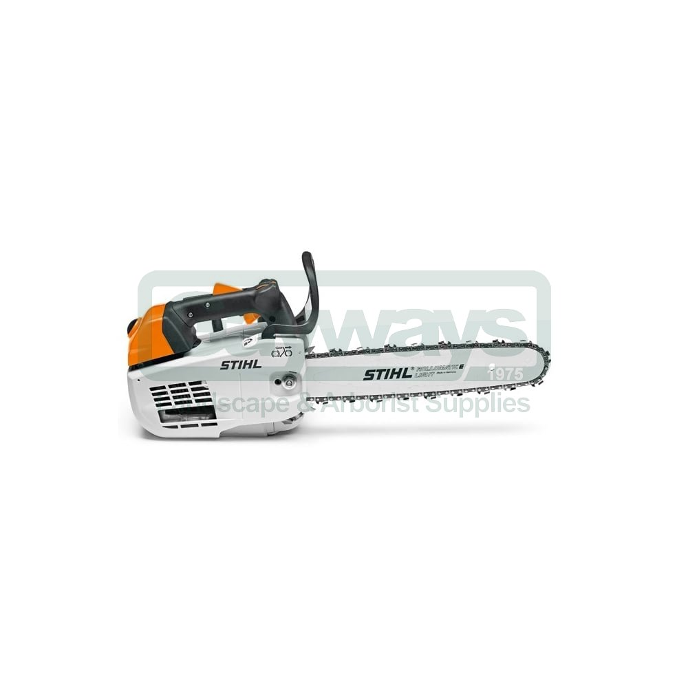 125a608c145 STIHL STIHL Petrol Chainsaw MS 201 TC-M - STIHL from Gayways UK