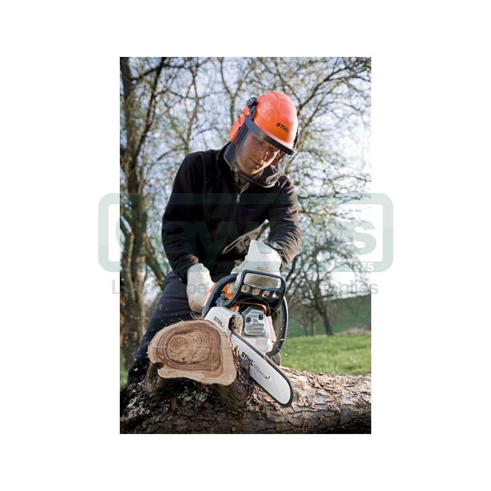 stihl stihl petrol chainsaw ms 211 c be stihl from gayways uk. Black Bedroom Furniture Sets. Home Design Ideas