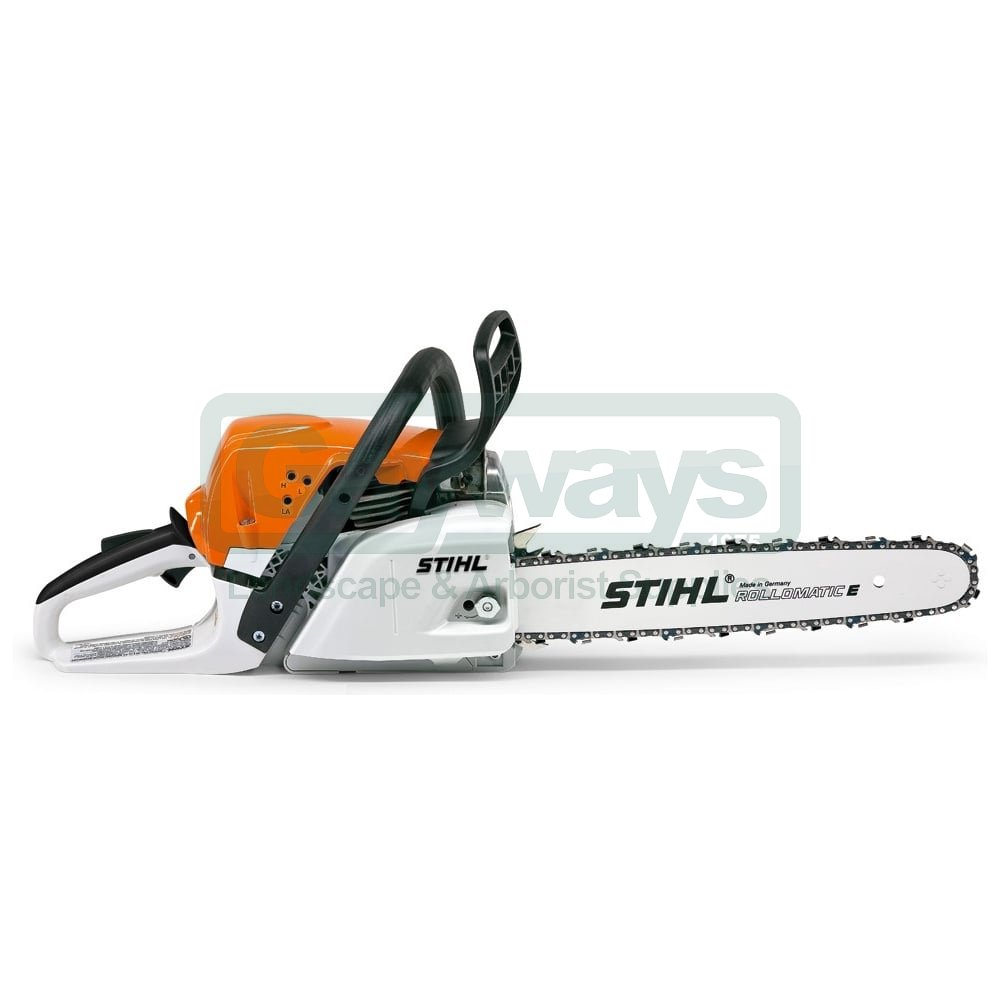 1.3 mm Stihl 3//8 Inch x 55/Links Chainsaw/Chain MS211-40 cm Guide