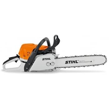 STIHL Petrol Chainsaw  MS 391