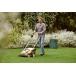 STIHL RLA 240 Cordless Lawn Scarifier
