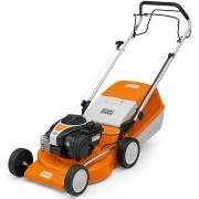 STIHL RM 248 T Petrol Lawn Mower