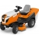 STIHL RT 5097 Z Ride-on mower