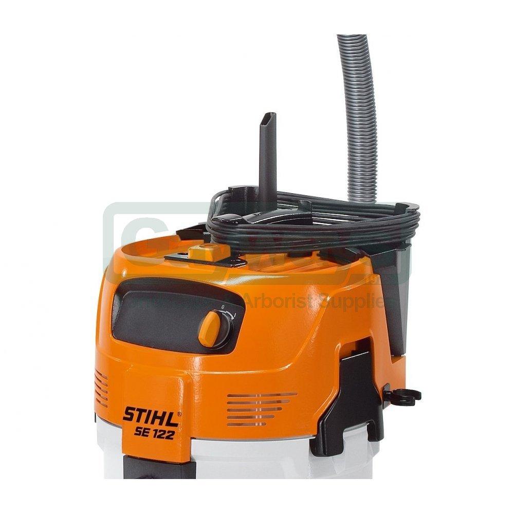 Stihl Se122 Electric Vacuum Cleaner Stihl From Gayways Uk