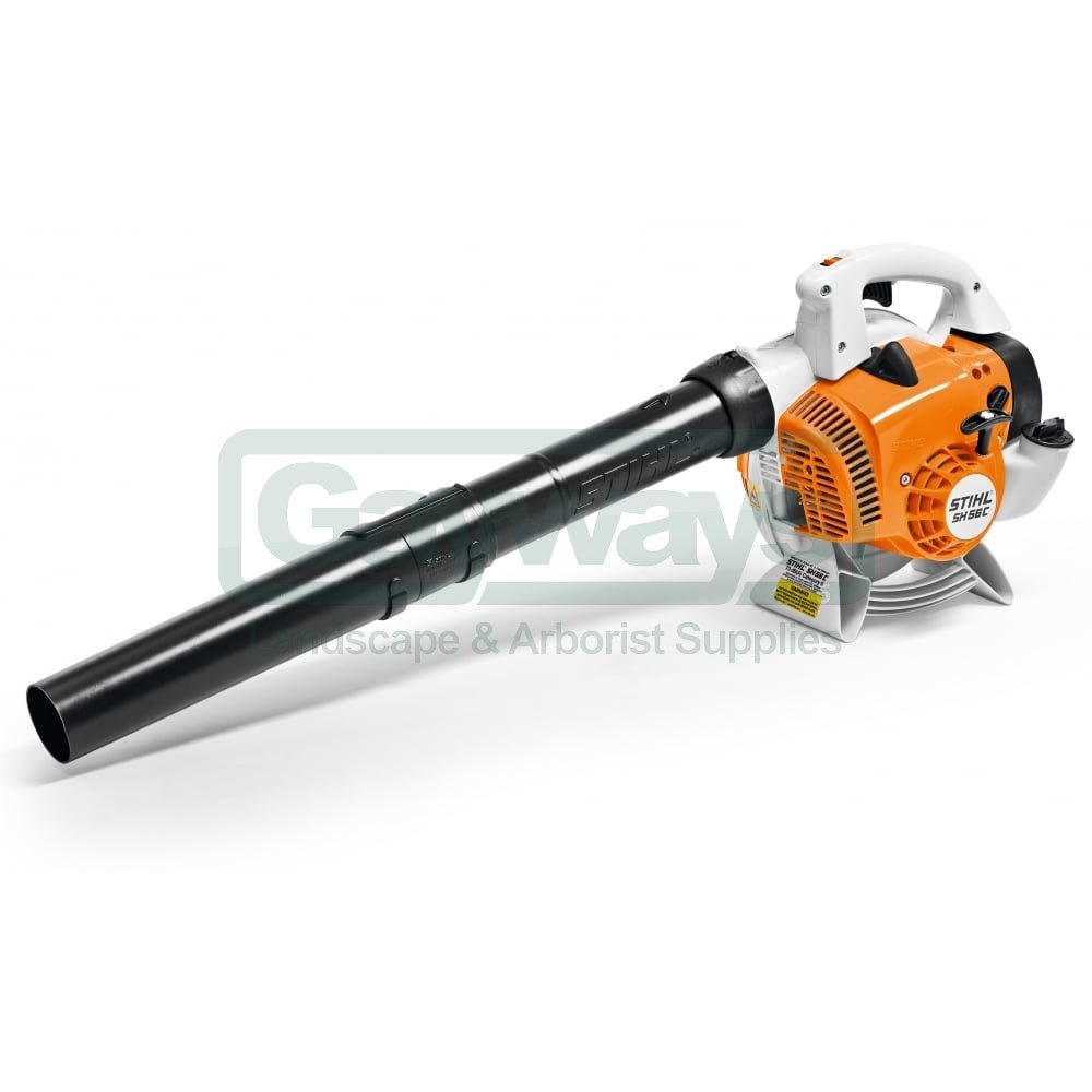 Stihl Stihl Sh 56 C E Stihl From Gayways Uk