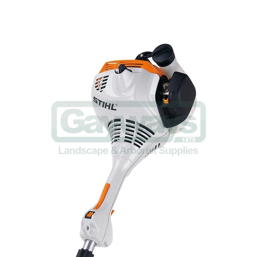 stihl stihl fs 38 petrol trimmer stihl from gayways uk. Black Bedroom Furniture Sets. Home Design Ideas