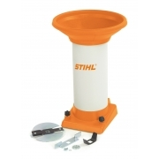 STIHL Straight feed chute
