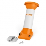 STIHL Straight Feed Chute with Cutting System